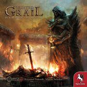 Tainted Grail (deutsche Ausgabe)