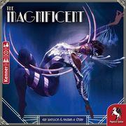 Pegasus - The Magnificent