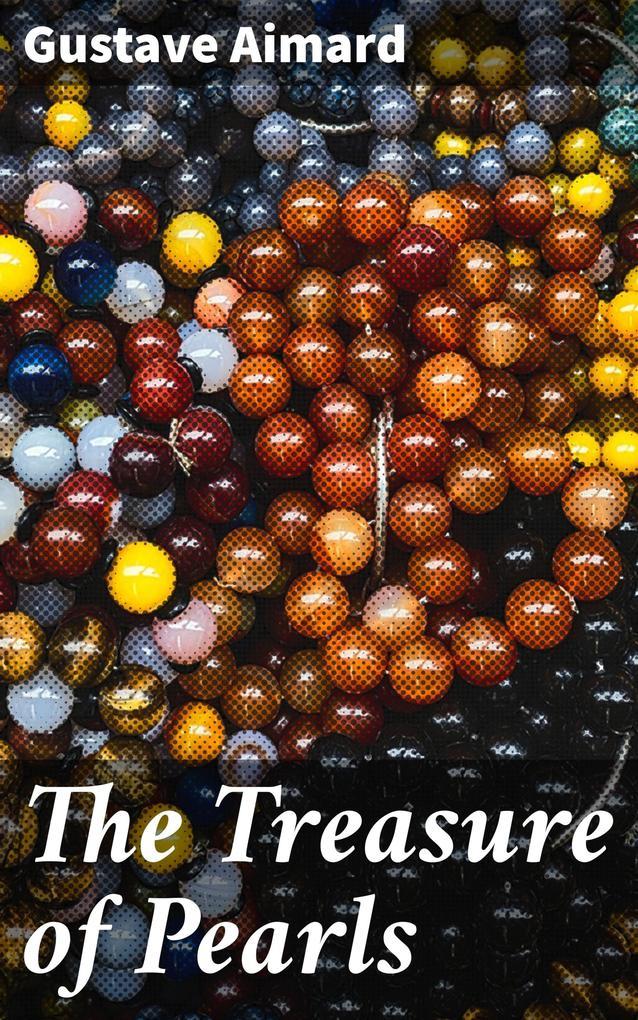 The Treasure of Pearls als eBook epub