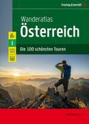 Wanderatlas Österreich, Jubiläumsausgabe 2020