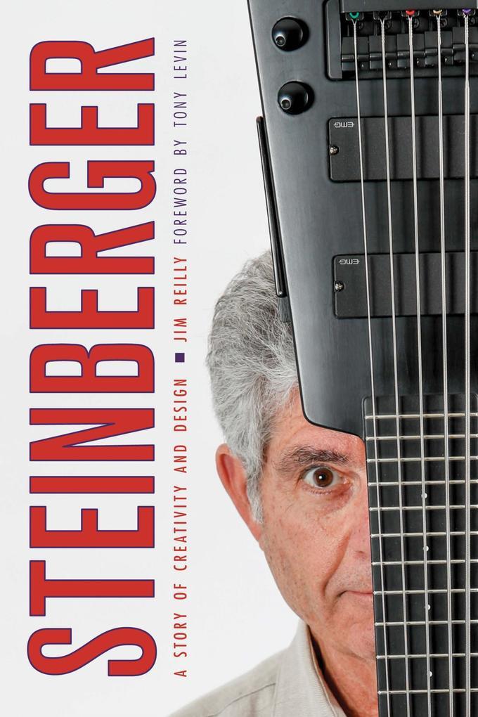 Steinberger als eBook epub
