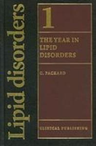 Lipid Disorders als Buch (gebunden)