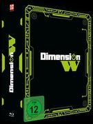 Dimension W - Gesamtausgabe