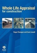 Whole Life Appraisal for Construction