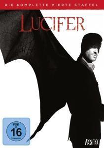 Lucifer als DVD