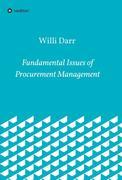 Fundamental Issues of Procurement Management