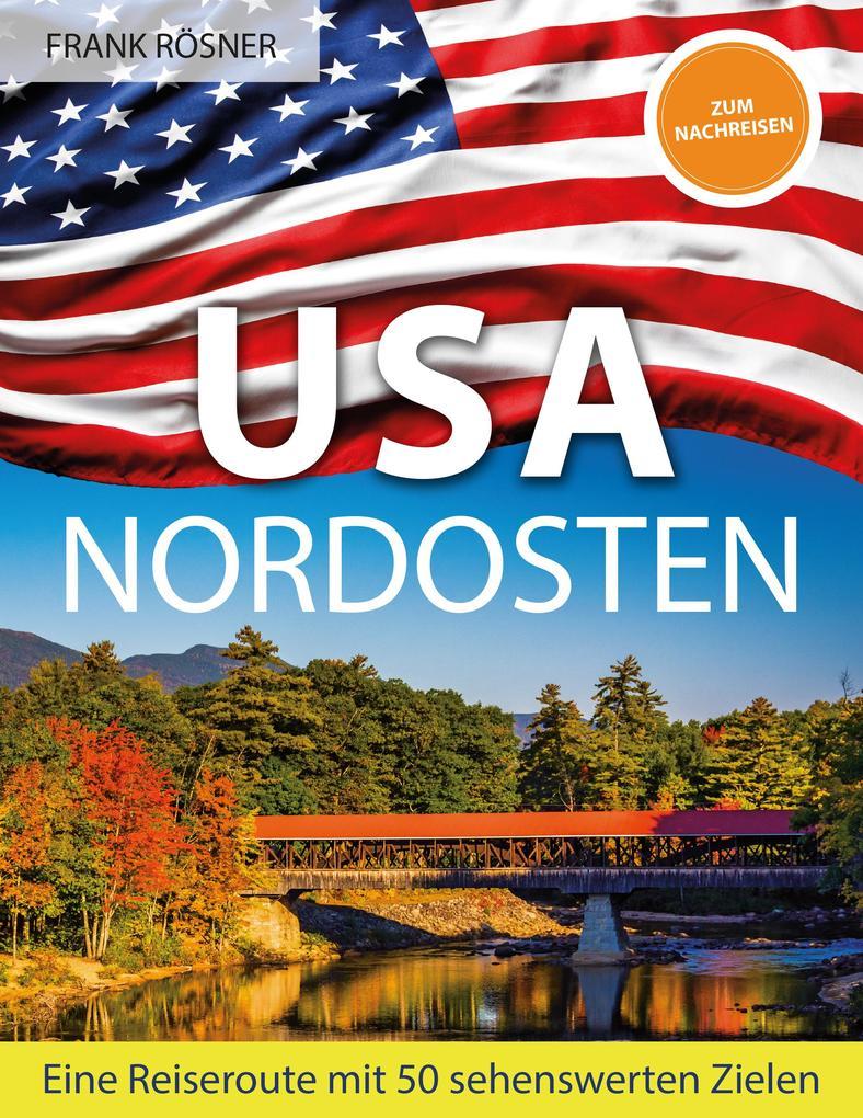 USA Nordosten als eBook epub