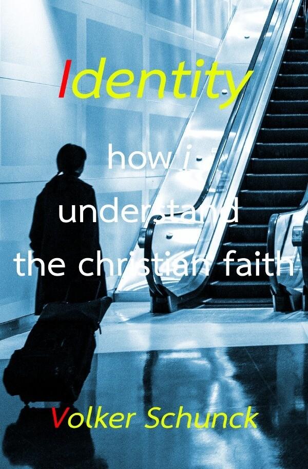 Identity als Buch (kartoniert)