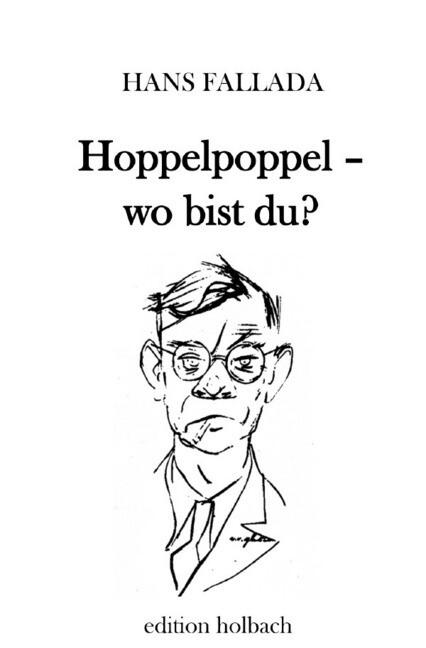 Hoppelpoppel - wo bist du? als Buch (kartoniert)