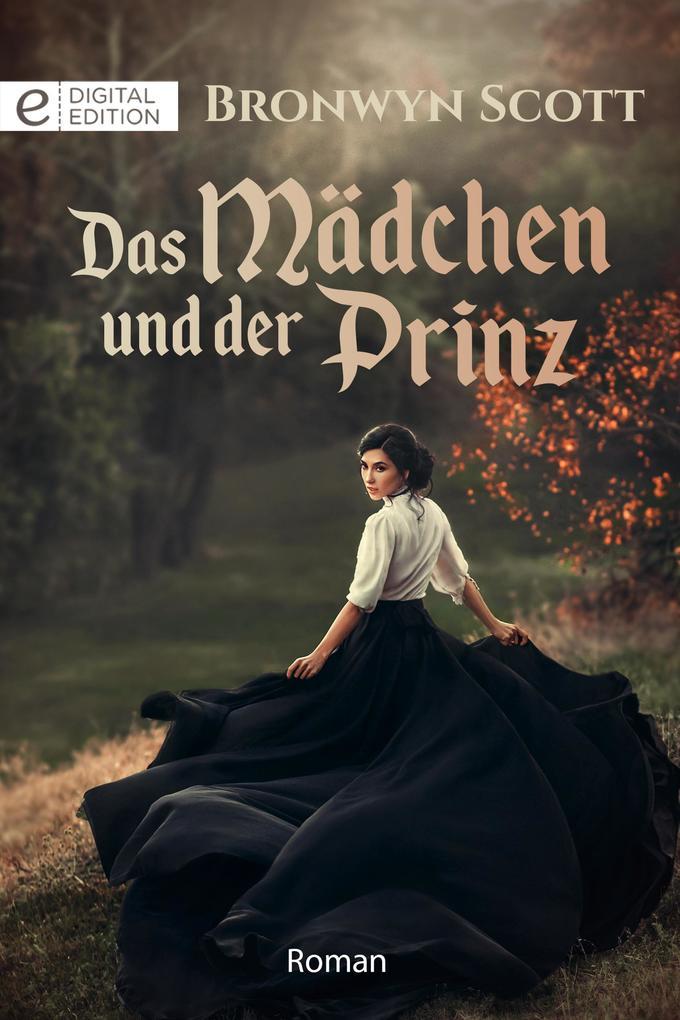 Das Mädchen und der Prinz
