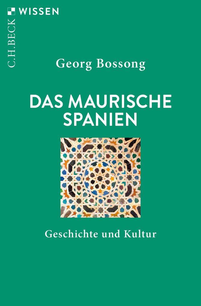 Das Maurische Spanien als Taschenbuch
