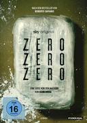 ZeroZeroZero - Die komplette Serie