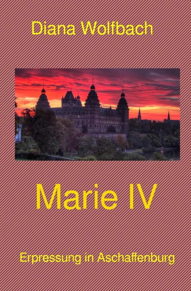 Marie IV als eBook epub
