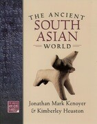 The Ancient South Asian World