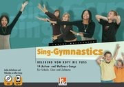 Sing-Gymnastics, Heft inkl. Audio-CD + App