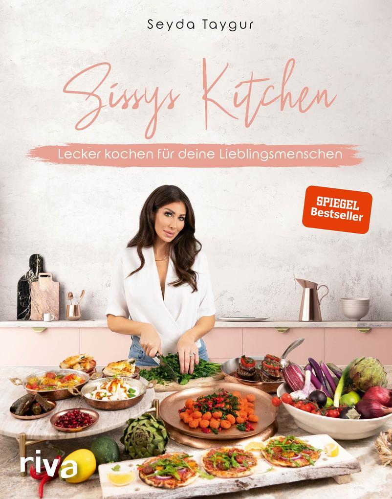 Sissys Kitchen als Buch (gebunden)