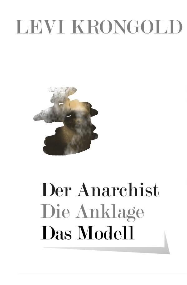 Der Anarchist als Buch (kartoniert)