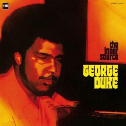 George Duke im radio-today - Shop