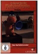 Der kleine Drache Kokosnuss TV Serie (DVD 15)