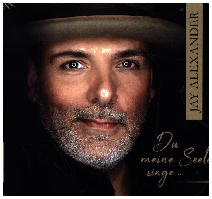 Du meine Seele,singe... als CD