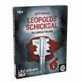 Game Factory - 50 Clues - Leopolds Schicksal (Teil 3)
