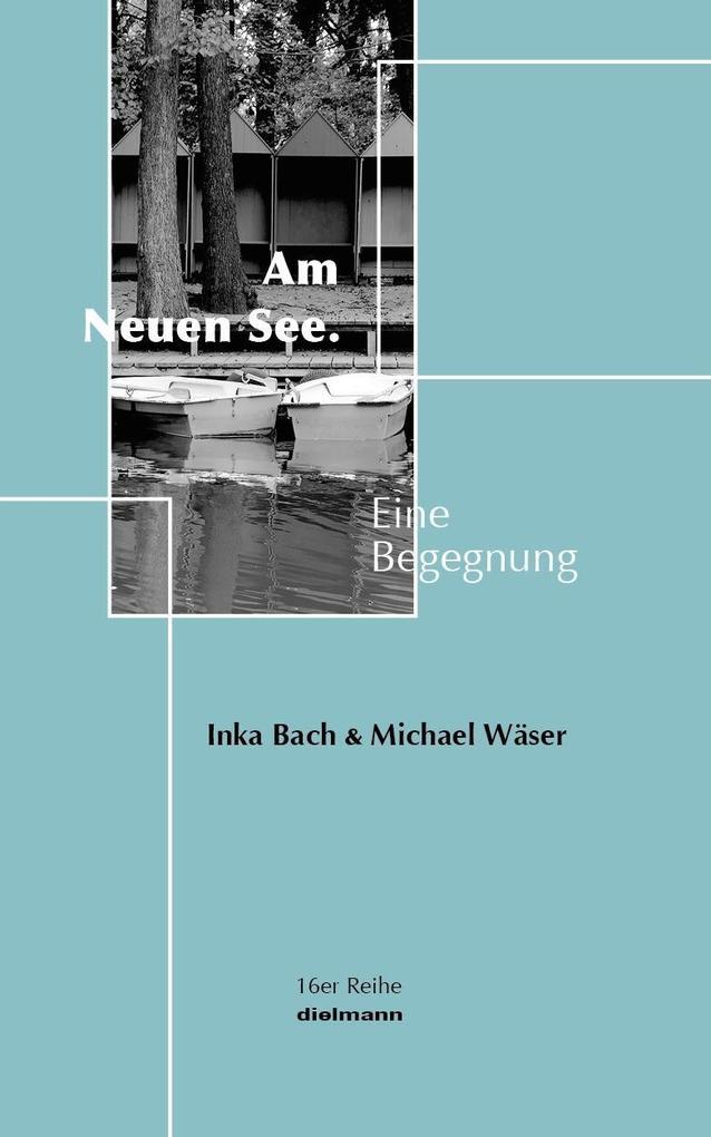 Am Neuen See als Buch (geheftet)