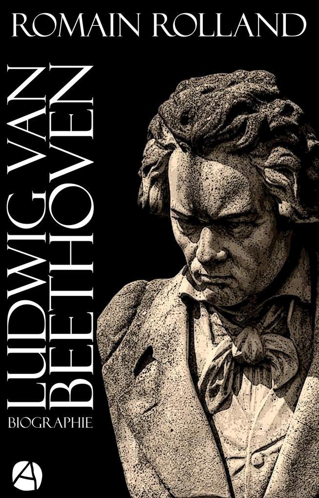Ludwig van Beethoven als eBook epub
