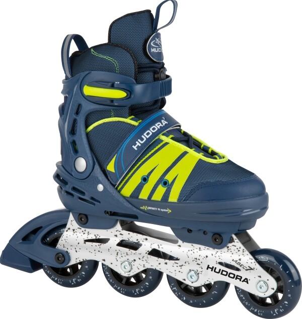Image of Inline Skates Comfort deep blue Gr. 29-34