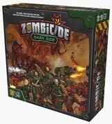 Asmodee CMND1213 - Zombicide: Invader Dark Side Grundspiel