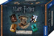 KOSMOS - Harry Potter - Kampf um Hogwarts - Die Monsterbox der Monster - Erweiterung