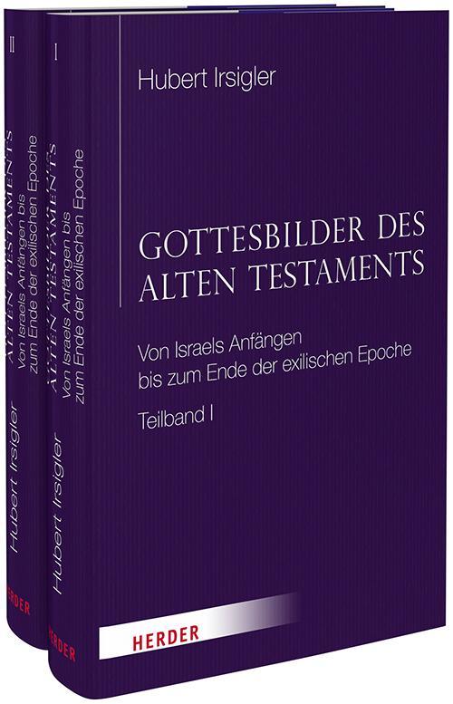 Gottesbilder Im Alten Testament