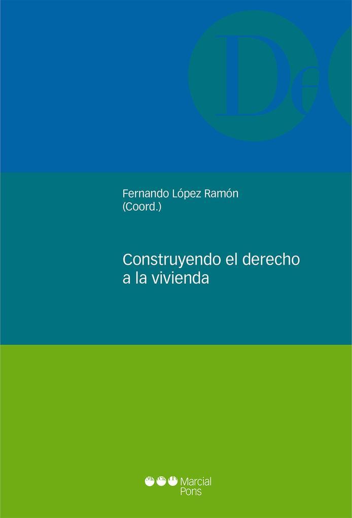 Construyendo el derecho a la vivienda als eBook pdf