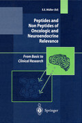 Peptides and Non Peptides of Oncology and Neuroendocrine Relevance