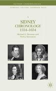 A Sidney Chronology, 1554-1654
