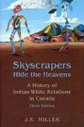 Skyscrapers Hide the Heavens-