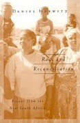 Race and Reconciliation: Essays from the New South Africa