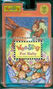 Wee Sing for Baby with CD (Audio)