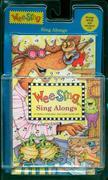 Wee Sing Sing-Alongs with CD (Audio)