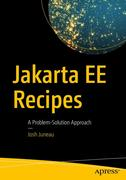 Jakarta EE Recipes