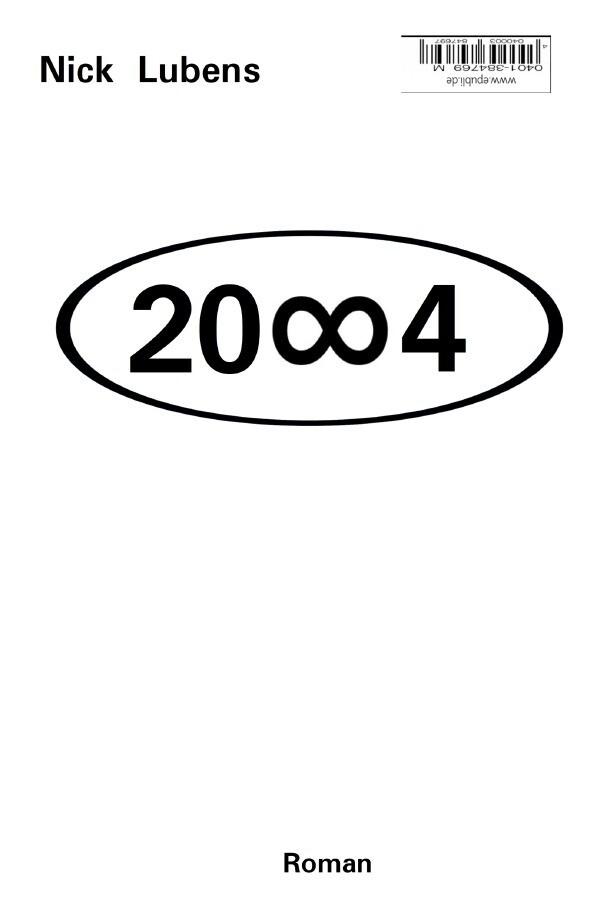 2084 als Buch (kartoniert)