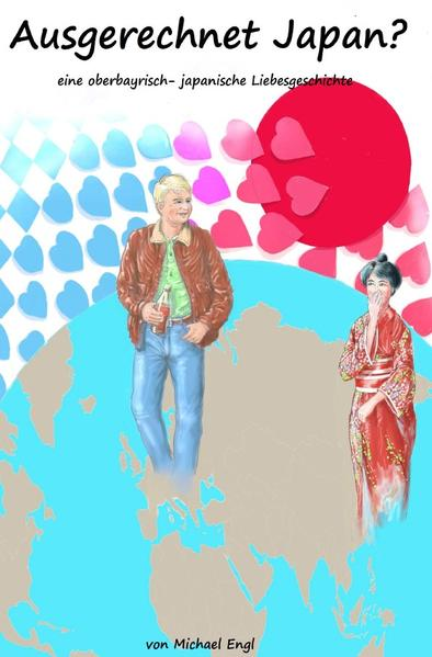 Ausgerechnet Japan als Buch (kartoniert)