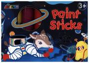 Avenir - Paint Sticks 6 Farben metallic