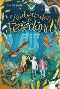 Zaubereulen in Federland Das Geheimnis von Athenaria