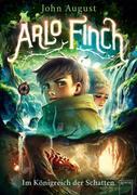 Arlo Finch (3). Im Königreich der Schatten