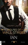 Wolfes of Wall Street - Ian