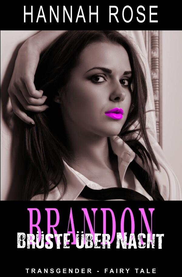 Brandon - Brüste über Nacht als Buch (kartoniert)