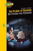 Langenscheidt Krimis für Kids - Pirates of Plymouth