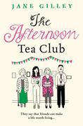 The Afternoon Tea Club