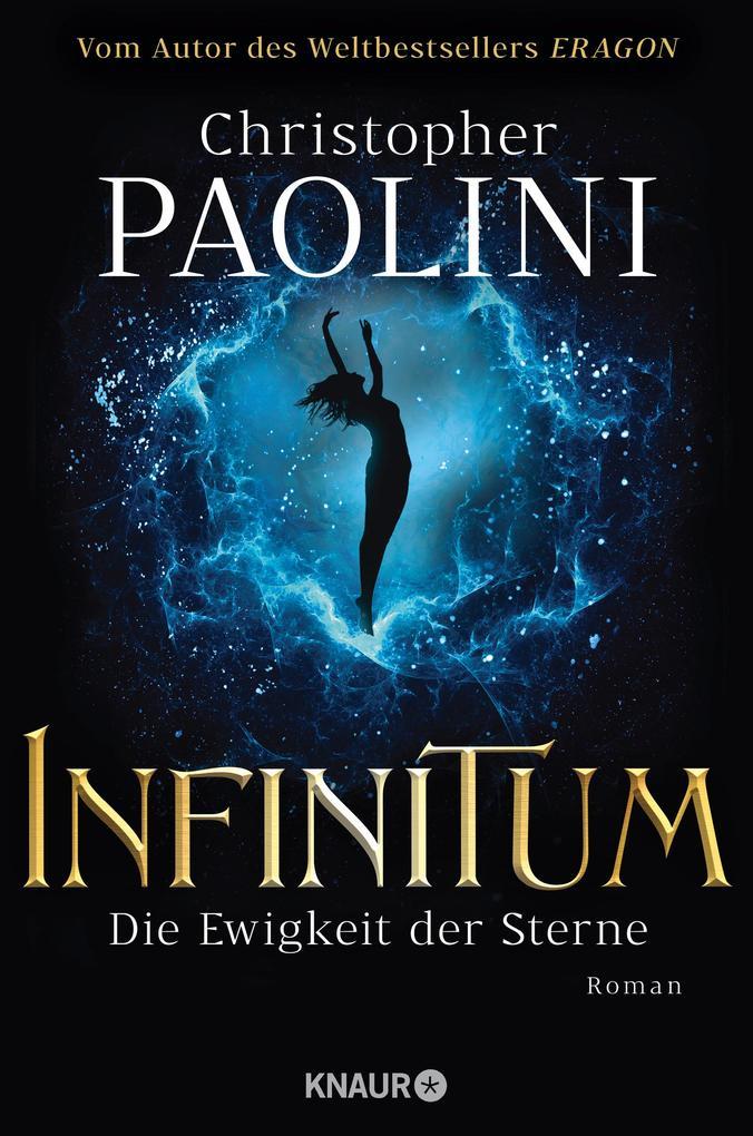 INFINITUM - Die Ewigkeit der Sterne als Buch (gebunden)