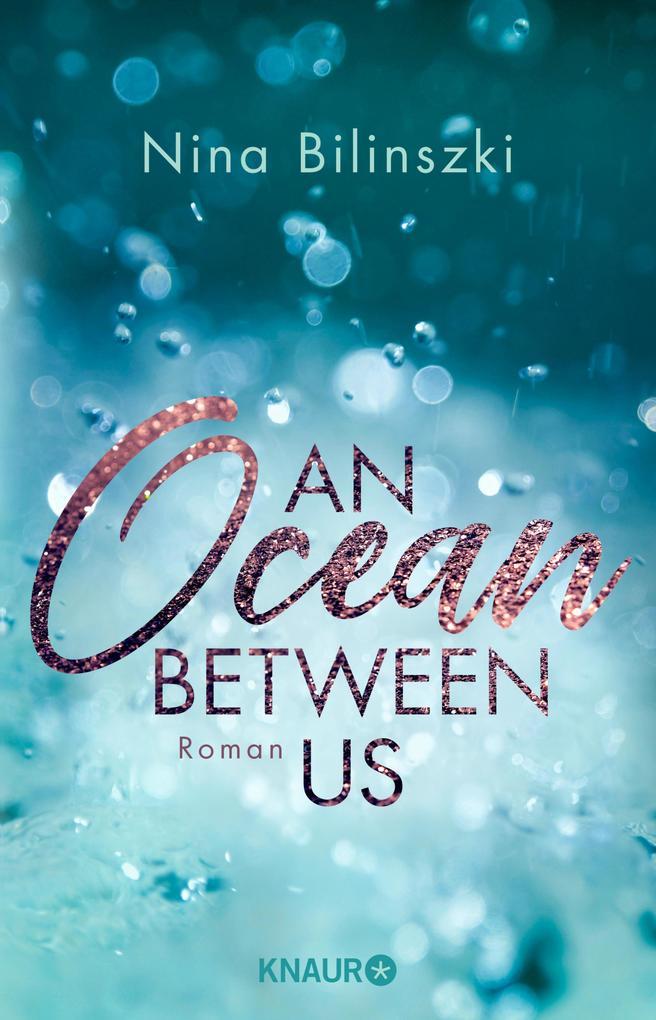 An Ocean Between Us als eBook epub
